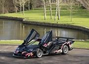 The Very First McLaren F1 GTR Longtail is Up for Sale! - image 893592