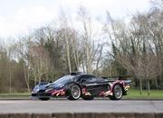 The Very First McLaren F1 GTR Longtail is Up for Sale! - image 893594