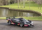 The Very First McLaren F1 GTR Longtail is Up for Sale! - image 893597