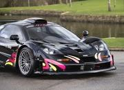 The Very First McLaren F1 GTR Longtail is Up for Sale! - image 893598