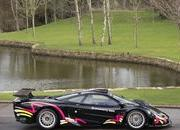 The Very First McLaren F1 GTR Longtail is Up for Sale! - image 893601