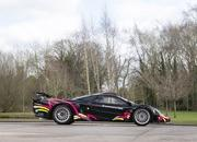 The Very First McLaren F1 GTR Longtail is Up for Sale! - image 893602