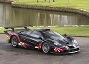 The Very First McLaren F1 GTR Longtail is Up for Sale! - image 893605
