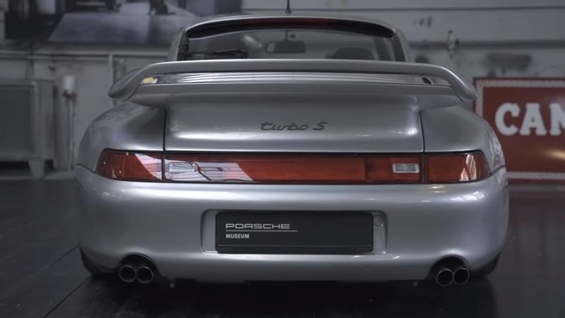 This Anniversary Video for Three Iconic Porsche Models Will Hit You Right in the Feels - image 893749
