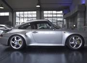This Anniversary Video for Three Iconic Porsche Models Will Hit You Right in the Feels - image 893751