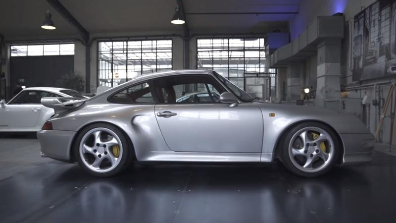 This Anniversary Video for Three Iconic Porsche Models Will Hit You Right in the Feels