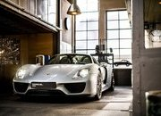 This Anniversary Video for Three Iconic Porsche Models Will Hit You Right in the Feels - image 893757