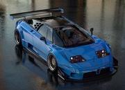 Is This Bugatti EB110 GTR Better Than the Centodieci? - image 893611