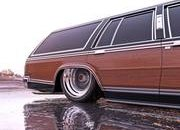 This Mercury Grand Marquis Wagon Should Be Built Right Away - image 892652