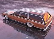 This Mercury Grand Marquis Wagon Should Be Built Right Away - image 892653