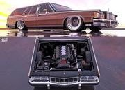 This Mercury Grand Marquis Wagon Should Be Built Right Away - image 892655