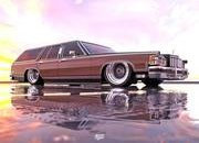 This Mercury Grand Marquis Wagon Should Be Built Right Away - image 892656