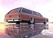 This Mercury Grand Marquis Wagon Should Be Built Right Away - image 892657