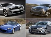 Top 10 Fastest Used Cars Under $20K - image 893284