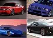 Top 10 Fastest Used Cars Under $20K - image 893283
