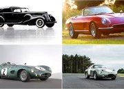 The 10 Most Expensive Cars In The World - image 893982