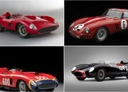 The 10 Most Expensive Cars In The World - image 893981