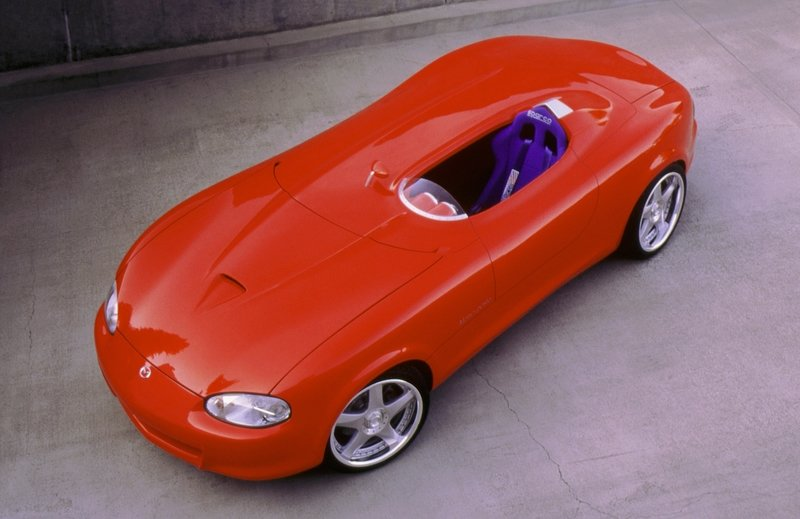 Top 10 One-Seater Cars You Should Have In Your Garage - image 892964