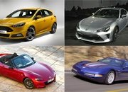 Top 10 Sickest Used Sports Cars That Cost Less Than $20,000 - image 893392
