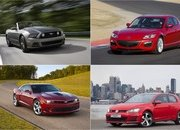 Top 10 Sickest Used Sports Cars That Cost Less Than $20,000 - image 893391