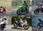 Top Speed Top Six Sportsbikes to consider for beginners - image 890662