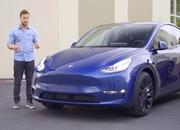 What Do People Have To Say About The Model Y? - image 892895