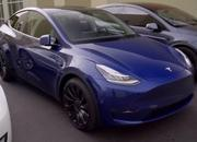 What Do People Have To Say About The Model Y? - image 892896