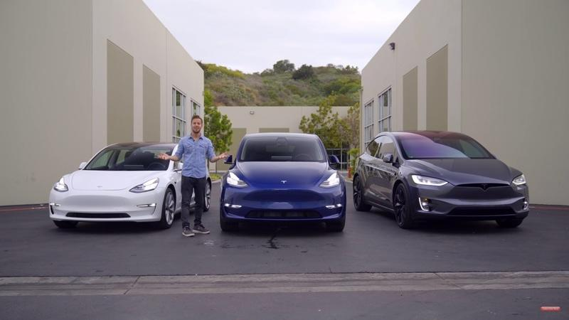What Do People Have To Say About The Model Y?