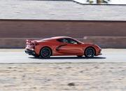 Lottery Winner Scores a Chevrolet Corvette C8, But It's Never Than Simple - image 893931