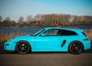 You Can Now Have a Porsche Boxster Shooting Brake, But Is It Blasphemy? - image 892674