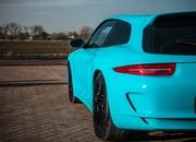 You Can Now Have a Porsche Boxster Shooting Brake, But Is It Blasphemy? - image 892676