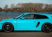 You Can Now Have a Porsche Boxster Shooting Brake, But Is It Blasphemy? - image 892678