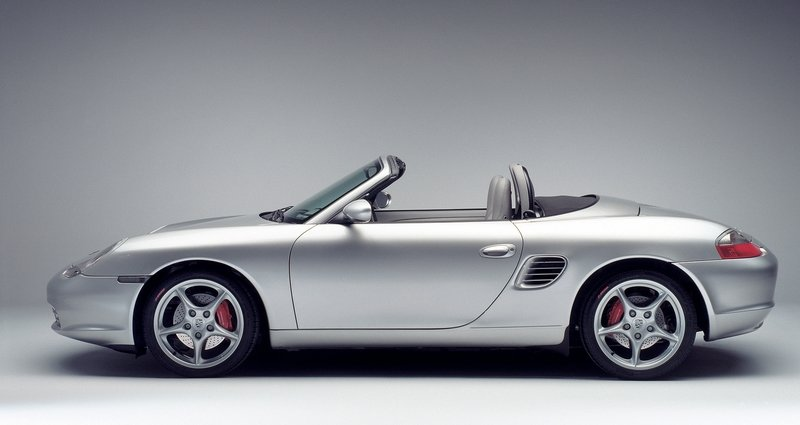 You Can Now Have a Porsche Boxster Shooting Brake, But Is It Blasphemy?