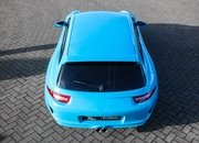 You Can Now Have a Porsche Boxster Shooting Brake, But Is It Blasphemy? - image 892664