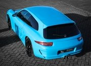 You Can Now Have a Porsche Boxster Shooting Brake, But Is It Blasphemy? - image 892665