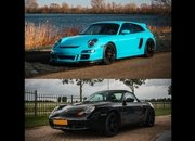 You Can Now Have a Porsche Boxster Shooting Brake, But Is It Blasphemy? - image 892666