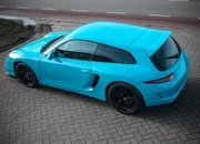 You Can Now Have a Porsche Boxster Shooting Brake, But Is It Blasphemy? - image 892668