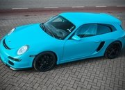 You Can Now Have a Porsche Boxster Shooting Brake, But Is It Blasphemy? - image 892670