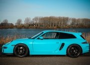 You Can Now Have a Porsche Boxster Shooting Brake, But Is It Blasphemy? - image 892671
