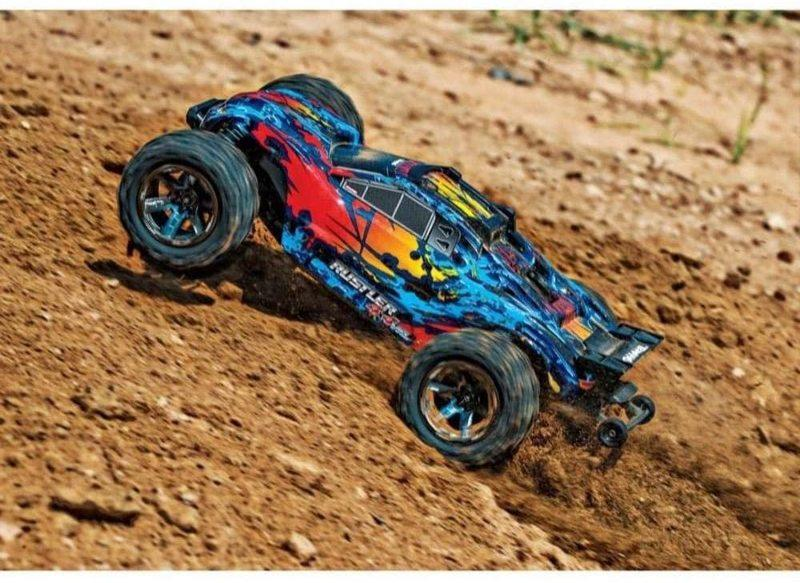 10 Best RC Cars - image 895813