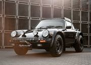 1968 Porsche 911 Syberia RS by H&R - image 897015