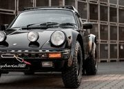 1968 Porsche 911 Syberia RS by H&R - image 897005