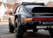 1968 Porsche 911 Syberia RS by H&R - image 897009