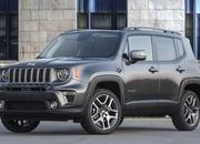 2020 Jeep Renegade - Driven - image 894276