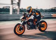 What you need to know about the new KTM Duke 890 R - image 894296