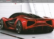 2020 Lotus Evija Configurator - You Want to Play But You Can't! - image 895763