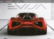 2020 Lotus Evija Configurator - You Want to Play But You Can't! - image 895765