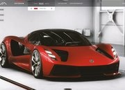 2020 Lotus Evija Configurator - You Want to Play But You Can't! - image 895766