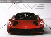 2020 Lotus Evija Configurator - You Want to Play But You Can't! - image 895767
