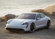 Cheetah Stance Has Brought the Tesla Model S In Line With the Porsche Taycan - image 898368